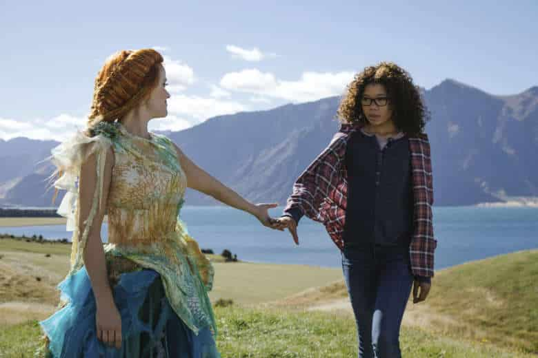 Disney's 'Wrinkle in Time' looks great, but its story feels incomplete